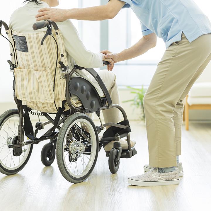 介護職の基本姿勢